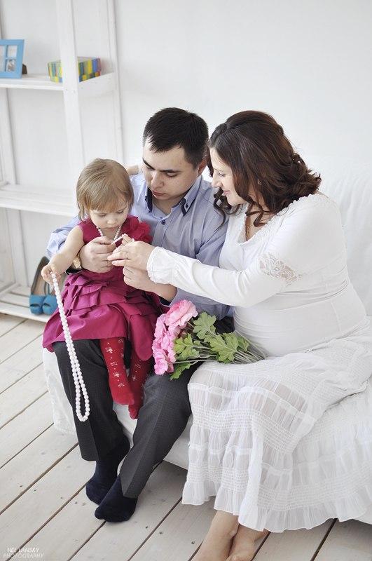 Как решиться на второго ребенка?