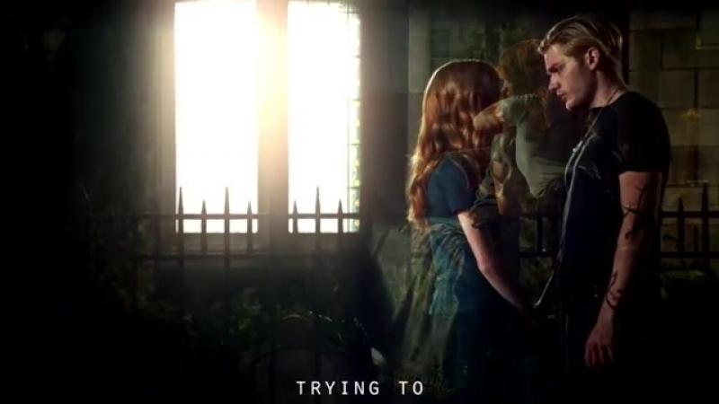 Jace wayland x clary fray vine
