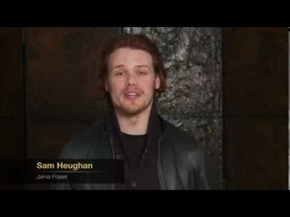 Outlander - Happy New Year From Cast