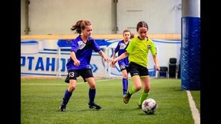 23/02/20 Girl's Friendly   Mogilev-2 (06-07) - FC Start (08-09) 4-4   Товарищеский матч в Могилеве