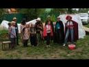 Спектакль Укрощение строптивой (в д.Покровское) - часть 2