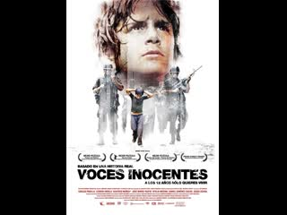 Глас невинных / Innocent Voices (2004)