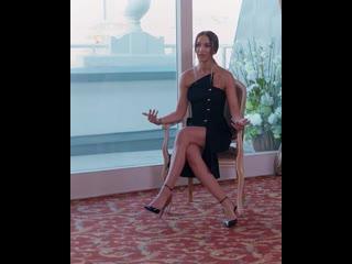 Ольга Бузова в проекте #МодельXL