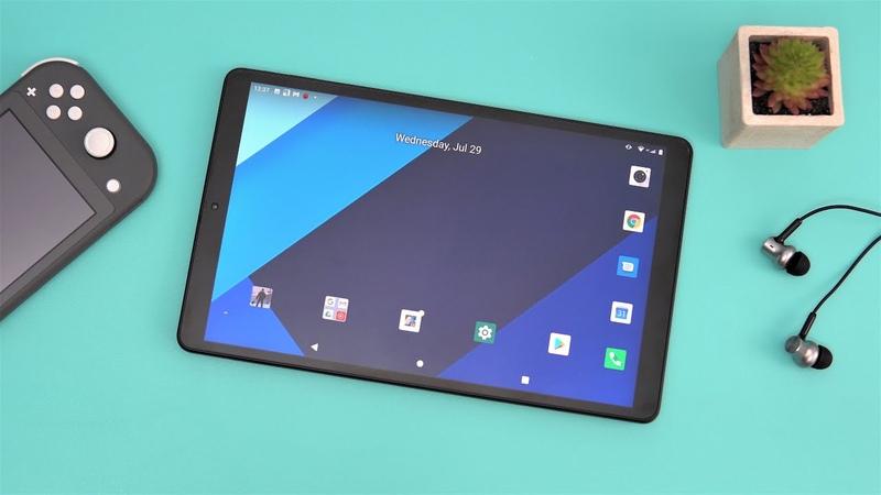 Лучший бюджетный 4G Android 10 планшет в 2020 Alldocube iPlay 20 Обзор