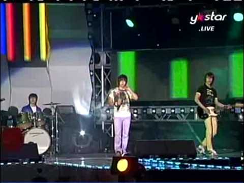 PERF 090605 FT Island CMB ChinChin Youth Song Festival