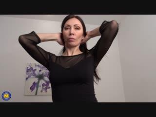 </pron> bella o. (40) [pron, pron, pov, mature, milf, blowjob, anal, sex, секс, порно, зрелая, анал, мамочка]
