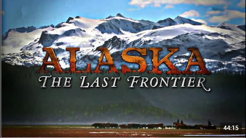 Аляска последний рубеж 8 сезон 13 серия
