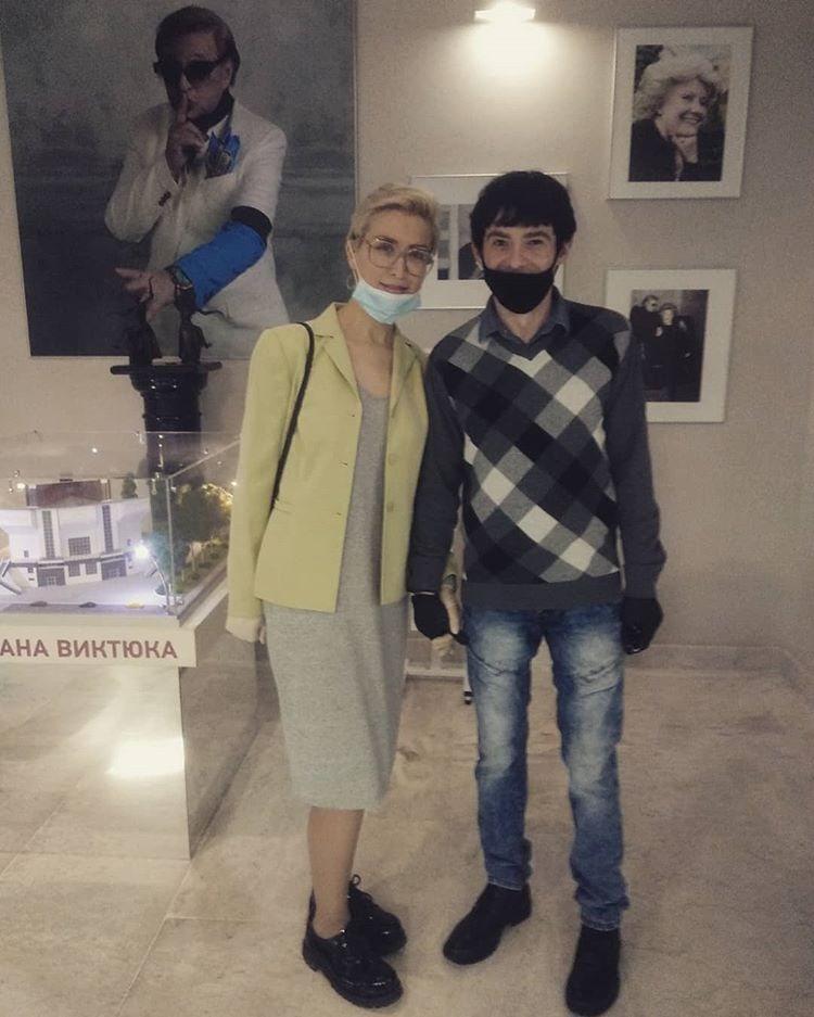 Венц Венгражановский помирился с женой