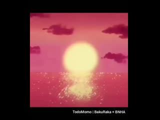 TodoMomo/BakuRaka/BNHA/Моя геройская академия /Бакуго Катсуки и Урарака Очако / Тодороки Шото и Момо Яойорозу