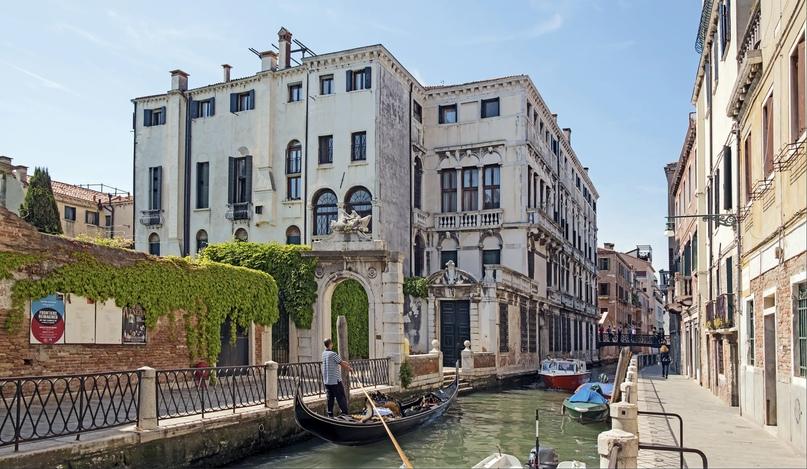 Где и как отдохнуть в Венеции почти без туристов?, изображение №3