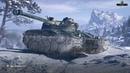 B-C 25t пробую делать 5000 среднего урона в LeBwa cup - Стрим World of Tanks