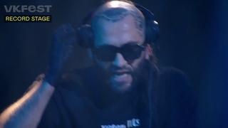 DJ M E G — Live  Fest 2020, Record Stage !