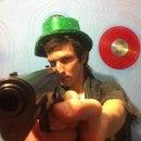 Личный фотоальбом Александра Токса