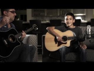 Daniel Skye - Baby (Justin Bieber Cover)