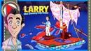 Leisure Suit Larry - Wet Dreams Dry Twice (Часть 1) ► Прохождение на Русском   ЛАРРИ ВЕРНУЛСЯ!