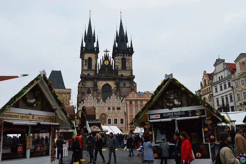 Что посмотреть в Праге, изображение №4