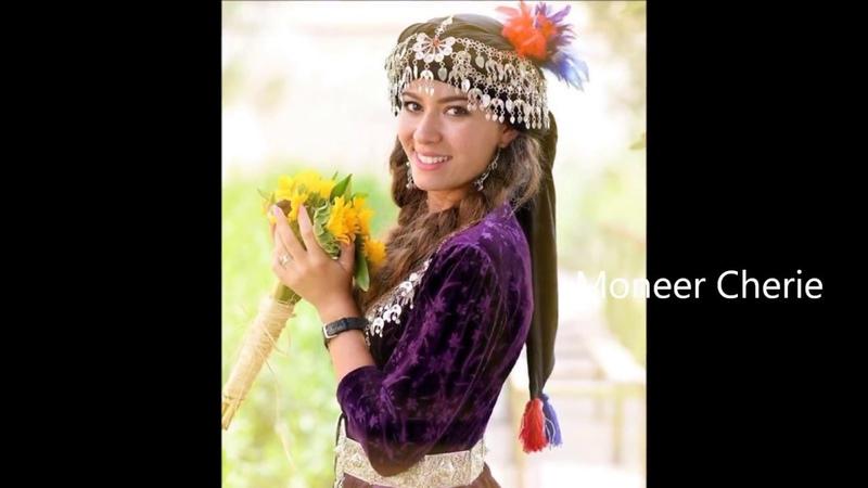 Vania Benyamin old Assyrian song Iran 1970's Shopra d Khamta
