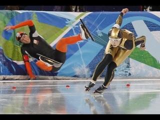 Заточка конькобежных коньков/Sharpening speed skating skates
