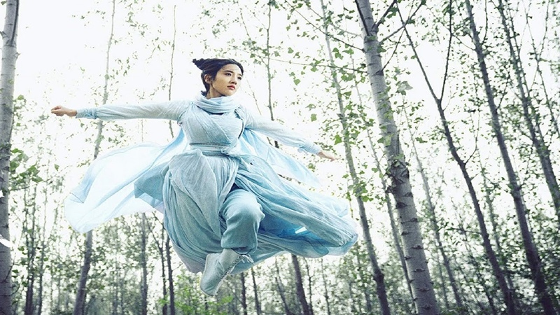 2020 Best Chinese fantasy Kung fu Martial arts Movies New Kung fu Martial arts Movies