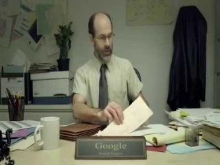 Если бы Google был человеком. Русская озвучка. Часть 3