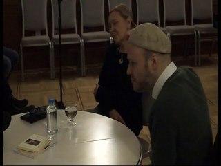 Глеб Смирнов-Греч - Творческий вечер в ЦДА -