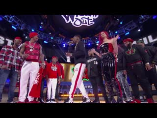 Best of Hip Hop Guests, Most Iconic Rappers, Hottest Moments  More 🎶🤘 Wild N Out