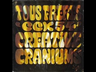 Creative Craniums –  '54 ( 1973, Hard Psych, Belgium )