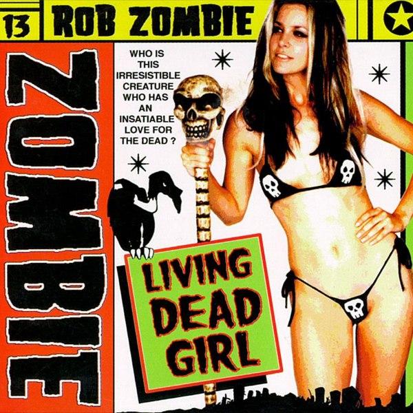 Rob Zombie Music Porn Pics