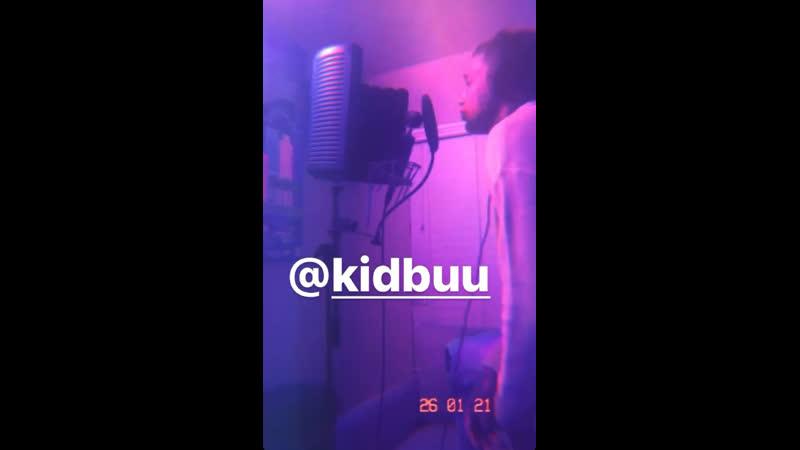 Kid Buu a Demon 💜