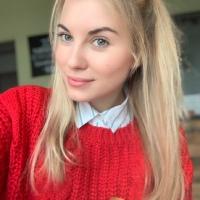 Личная фотография Анастасии Чечётко