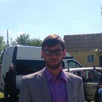 Фотография страницы Темы Ковалевського ВКонтакте