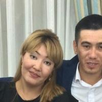 Личная фотография Мейрамгул Наушабаевой