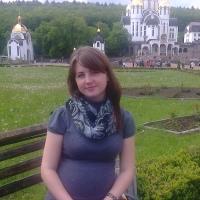 Личная фотография Андрій-Ты-Леси Гоцко