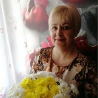 Фотография Оксаны Васильевой