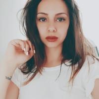 Личная фотография Ангелины Руненковой