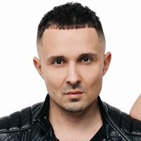 Фотография Олега Лялякина
