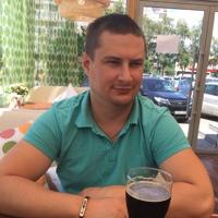 Фотография страницы Сергея Кулакова ВКонтакте