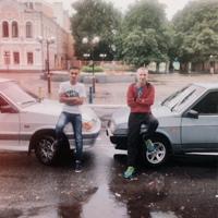 Фотография профиля Макса Залуцкого ВКонтакте