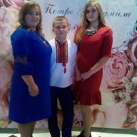 Фотография профиля Галины Стахнюк ВКонтакте