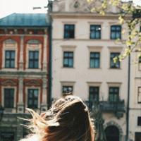 Личная фотография Ларисы Халковской