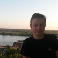 Фотография страницы Виталия Милованова ВКонтакте