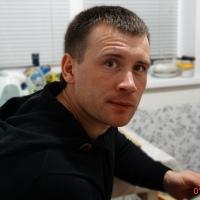 Фотография страницы Евгения Ведерникова ВКонтакте