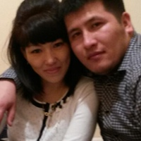 Фотография профиля Айгерим Салимгерей ВКонтакте