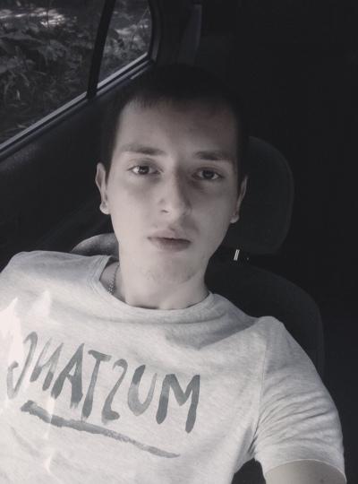 Андрей Столяров, Ростов-на-Дону
