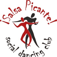 Логотип SALSA PICANTE / Танцы в Волгограде