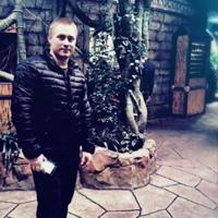 Фотография страницы Андрея Везерова ВКонтакте