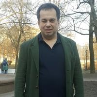 Личная фотография Александра Скуркиса ВКонтакте