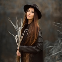 Фотография Виктории Герасименко