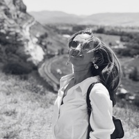 Фото Ольги Жбанковой