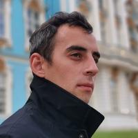 Фотография Михаила Самарина